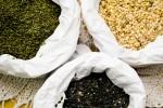 Zdrowa sól, nie tylko z nasion pokrzywy