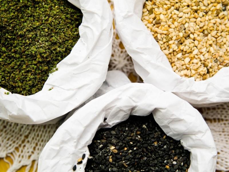 Nasiona pokrzywy doceniano już w starożytności i winem robionym na ich bazie podnoszono swą aktywność seksualną. Zdrowa sól - zrób samodzielnie. 1000 roślin