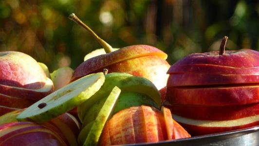 Jabłko – Dla Smaku.