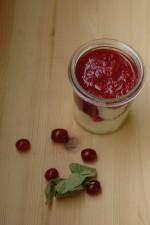 Dereń jadalny – perski dżem