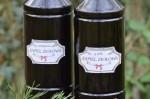 Kąpiel ziołowa – esencja z chlorkiem magnezu.