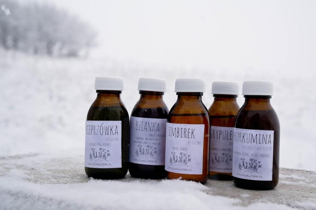 Kilka Sposobów Na Zablokowanie Przeziębienia
